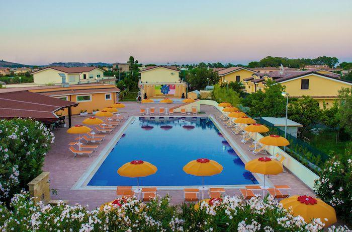 Consulenza Marketing Hotel Villaggi